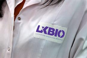 Rejoignez LxBIO